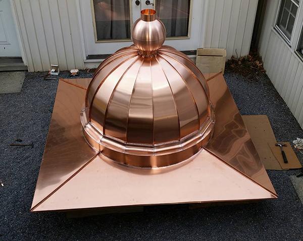 16oz Copper